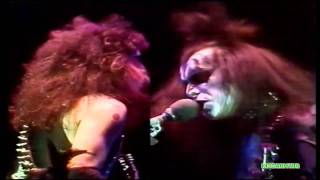 KISS - C'mon And Love Me [ Cobo 1/26/76 ]
