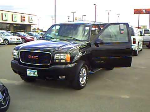 2000 gmc yukon denali youtube 2001 Civic Interior 2000 gmc yukon denali