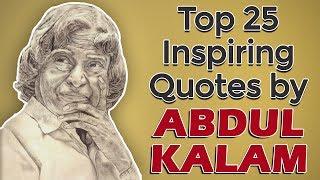 Top 25 inspirational & motivational quotes by apj abdul kalam | success simplyinfo net , inspiration dr pass...