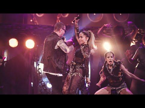 Machika - J Balvin Ft Anitta e Jeon  Premio Lo Nuestro 2018