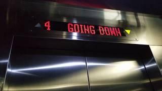 Publication Date: 2020-06-13 | Video Title: [Dark Cab] 油蔴地天主教小學新翼GEC升降機