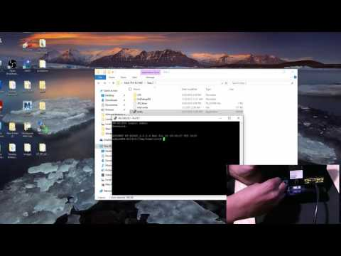 Flashing TM-AC1900 to RT-AC68U/P ~ Bay Area Tech Pros
