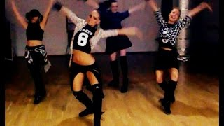 Little Mix - Black Magic - Show by ICONIC / Choreography by Martina Panochová