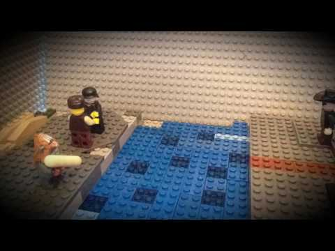 Lego the great stink - Industrial Revolution