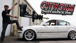 Brian's BMW BEST drift mod!?