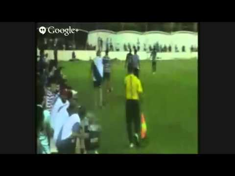 Club Africain vs TP Mazembe (Amical)