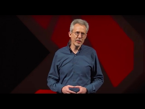 Reimagining compassion as power | Tim Dawes | TEDxSeattle
