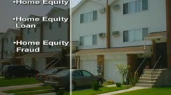 """DON'T LOSE YOUR HOME: Avoid Home Equity Fraud"""