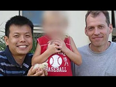 Pareja homosexual viola a su hijo adoptivo, el caso que conmocionó al mundo