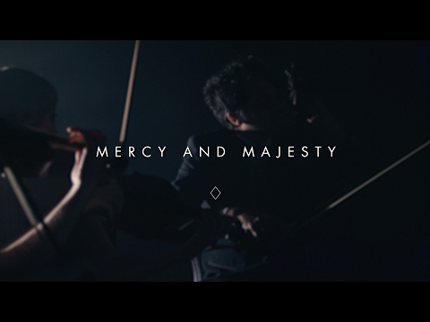 Mercy and Majesty (Official Lyric Video) -  Brian & Jenn Johnson | After All These Years
