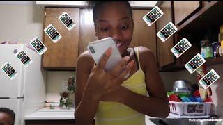 iPhone X Unboxing!!