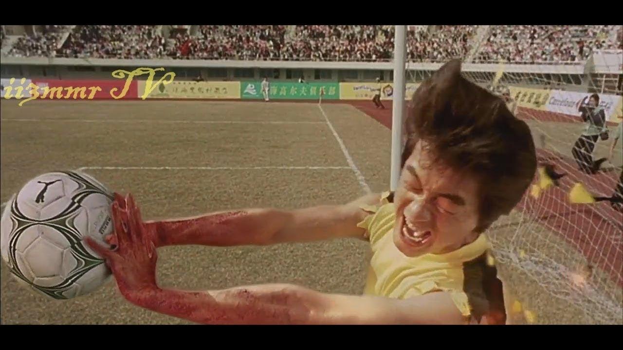 Download Shaolin Soccer best action Scene
