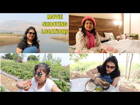 Shooting Locations of Bollywood Movies  Wai  Mahabaleshwar Hill Station  Maitreyee's Passion