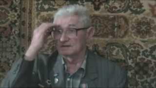 Горловка в годы Великой Отечественной Войны Часть 1 Горловка Сегодня