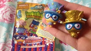 FURNANDO PULL!! Moshi Monsters Series 9 Blind Bag Opening!