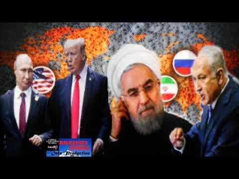 RUSIJA OKREĆE LEĐA IRANU U ZAMENU ZA ASADA - Na ovakav dil niko nije računao!?
