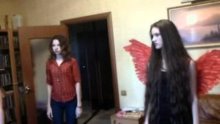 Сериал Тёмная Хранительница 1  серия 1 сезон