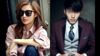 [ HOT  ] Hyun Bin and Kang So Ra confirm they're dating