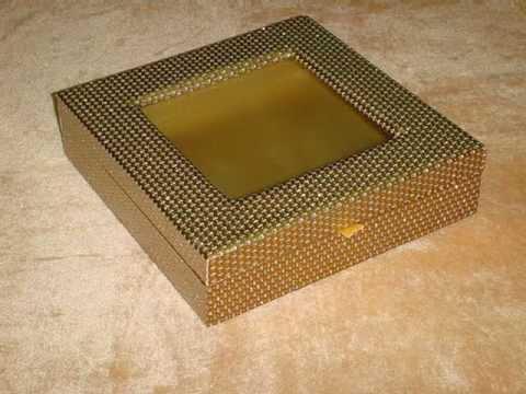 Chocolate Boxes Dry Fruit Packing Boxes Tray Sweet Boxes Manufacturers Mumbai Ranjanaarts