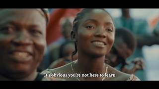 Mokalik Official Trailer - a KUNLE AFOLAYAN film