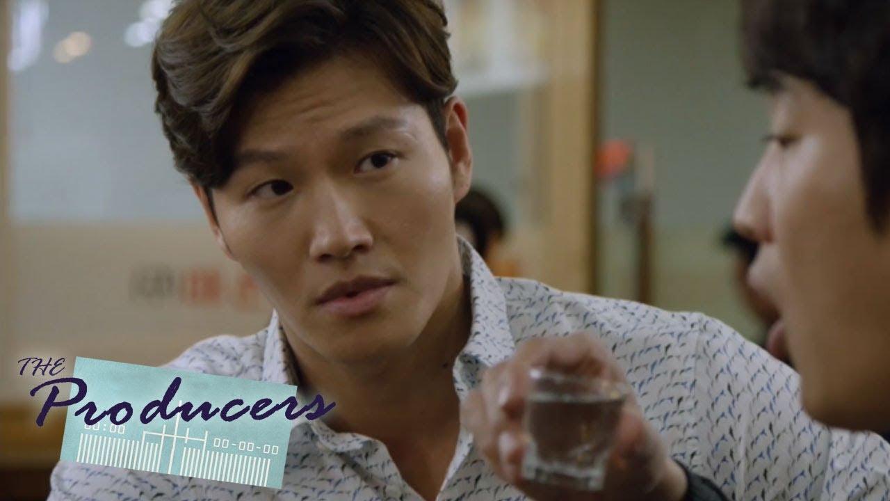 Kim Jongkook even betrays in drama [The Producers Ep 3]