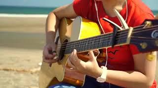 Despacito Tanpa Vokal Guitar