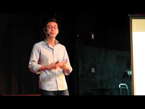 Limits, Labels and Our Inner Infinity | Brian Tam | TEDxHultShanghai