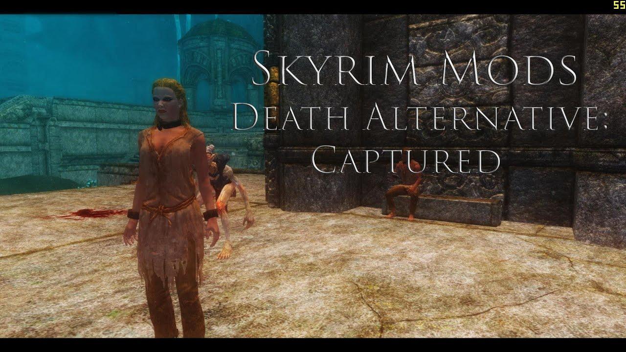 Skyrim Alternative