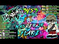 Mini Militia: 3vs3 Epic Gameplay ft. Master Jr and Flare