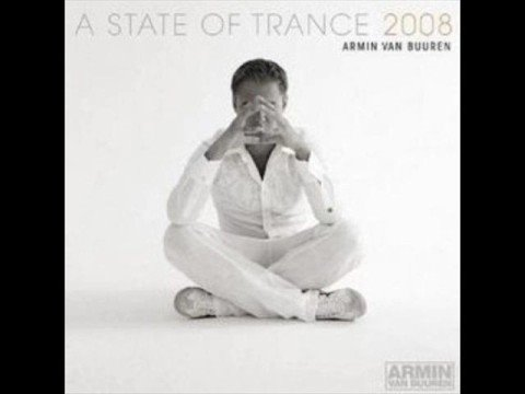 A State of Trance 2008 Mixed by Armin Van Buuren