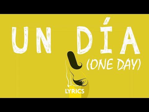 UN DÍA (ONE DAY) – J Balvin, Dua Lipa, Bad Bunny, Tainy | Lyrics (testo) Traduzione 🇮🇹