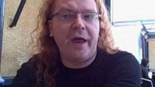 Chris Heilmann of Yahoo! talks to O
