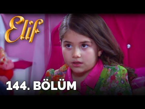 Elif - 144. Bölüm (HD)