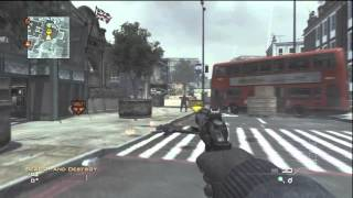 Modern Warfare 3 Glitches: NEW EPIC Suicide Bomb Glitch - Tutorial!