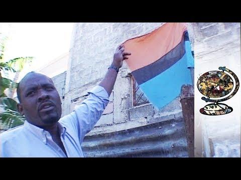 Chagos Islanders Fight to Regain Their Homeland (2002)