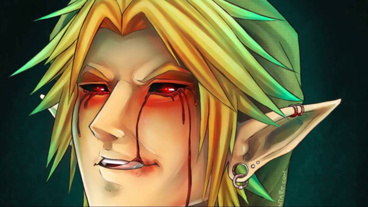 Ben Drowned And Dark Link Tribute Mirrors Youtube