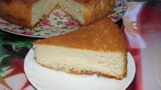 Простой бисквит - Вкусно и Просто