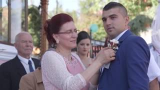 Roxana si George  wedding moments !!!