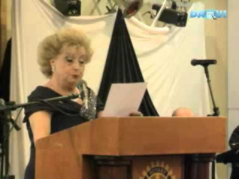 Cerimônia de Posse   Rotary Clube Lapa   Ano 2011 e 2012   Presidente Therezinha Oliveira
