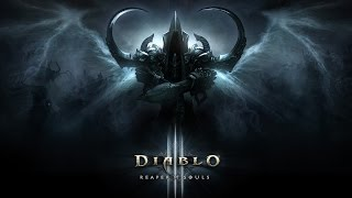 Diablo 3 main story walkthrough. Dialogue, cutscenes, places (Act 1-5 short with Reaper of Souls)