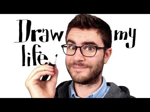 CYPRIEN - DRAW MY LIFE