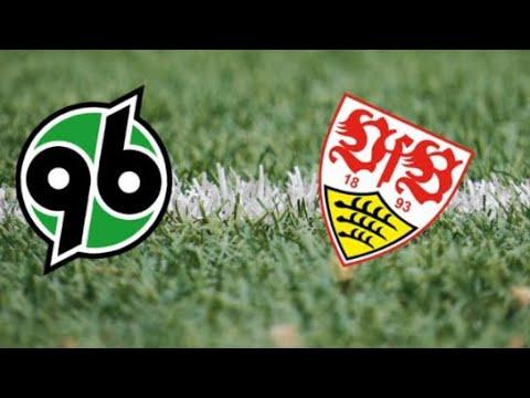 Stuttgart vs Hannover 1-1 Thommy and Fullkrug Scored 2018 Bundesliga