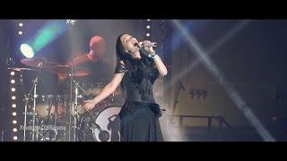 """Tarja (live) """"Eagle Eye"""" @Berlin Oct 10, 2016"""
