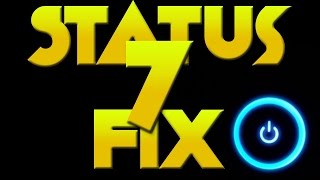 How to bypass status 7 error on mokee rom(Or any rom) on twrp.