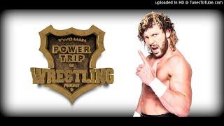 """كيني أوميجا ينظر إلى WWE كـ """"عالم خيالي"""" - في الحلبة"""