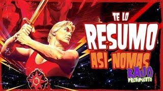 Flash Gordon (1980) | Te Lo Resumo Así Nomás de Bajo Presupuesto