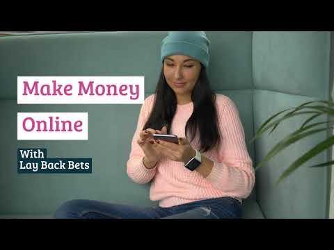 Matched Betting Community Australia | Make Money Online | LayBackBets