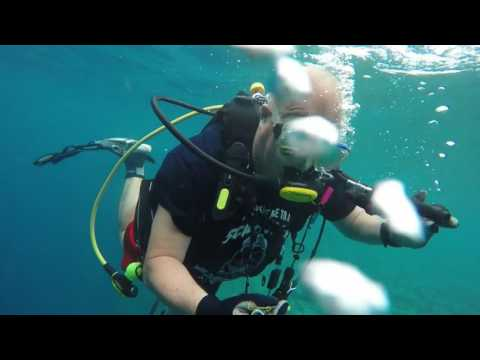 Vanuatu Dive Holiday wih St George Underwater