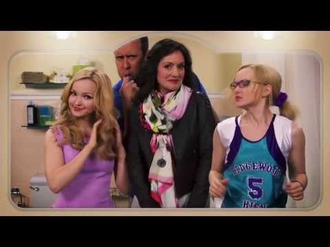 Liv and Maddie Theme Song/Title Sequence