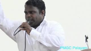Pastor Aneesh,Kollam 20131114